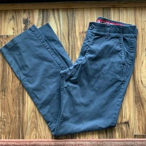 """Under Armour Performance Chinos   size 36"""" x 34"""""""